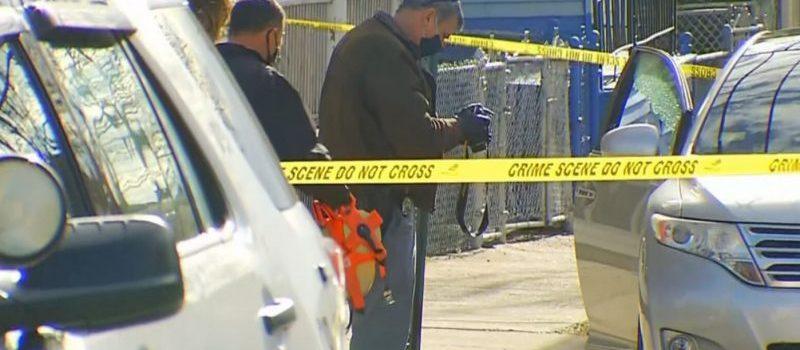 Matan dominicano y otro herido en Providence