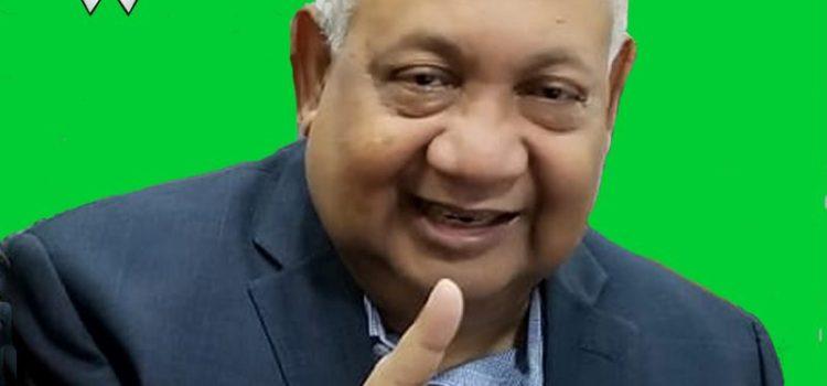 Lamentan muerte político Gustavo Rodríguez