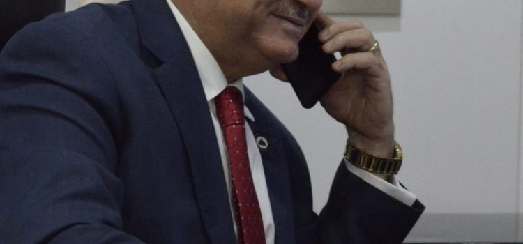 Director Promipyme destaca acción empresas afiliadas