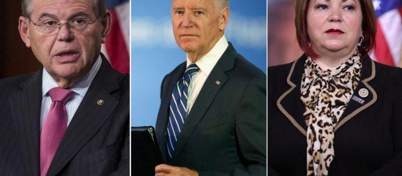 Dicen Biden cumple promesa a inmigrantes