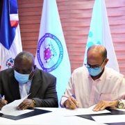 Coraasan y Coraarom firman acuerdo interinstitucional