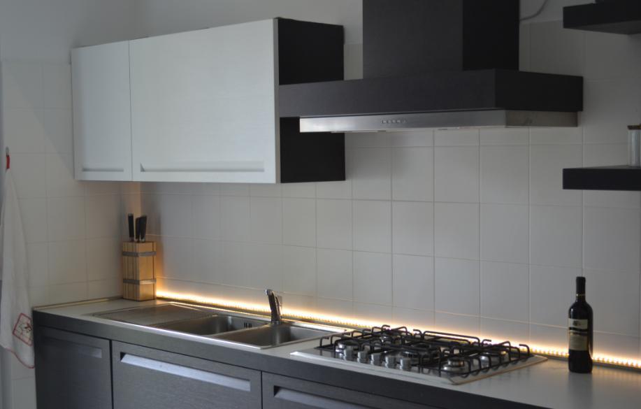 Forum Arredamentoit Illuminazione cucina stile nordic