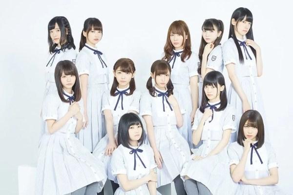 秋元康プロデュースのデジタルアイドル『22/7』にハマってしまった