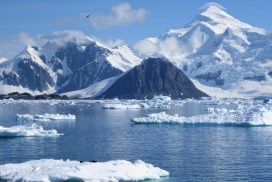 Vinson Massif, Antarctic | BARAKA