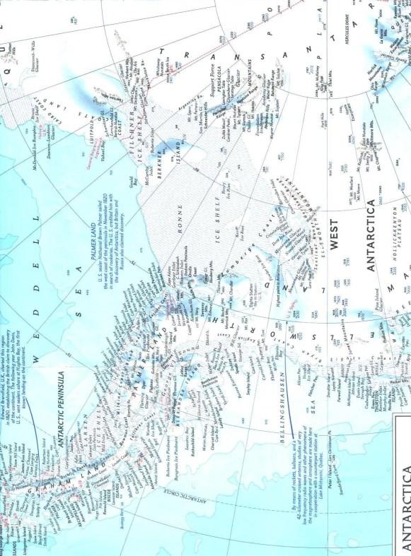 Vinson Reference Notes | BARAKA