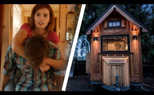 Buy A Tiny House For 100 Down Tiny Homes Mortgage Free