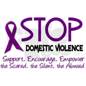 stop_domestic_violence_2_rectangle_sticker