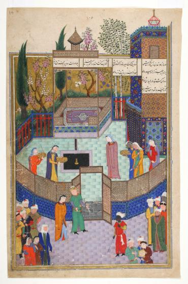 persian-manuscript
