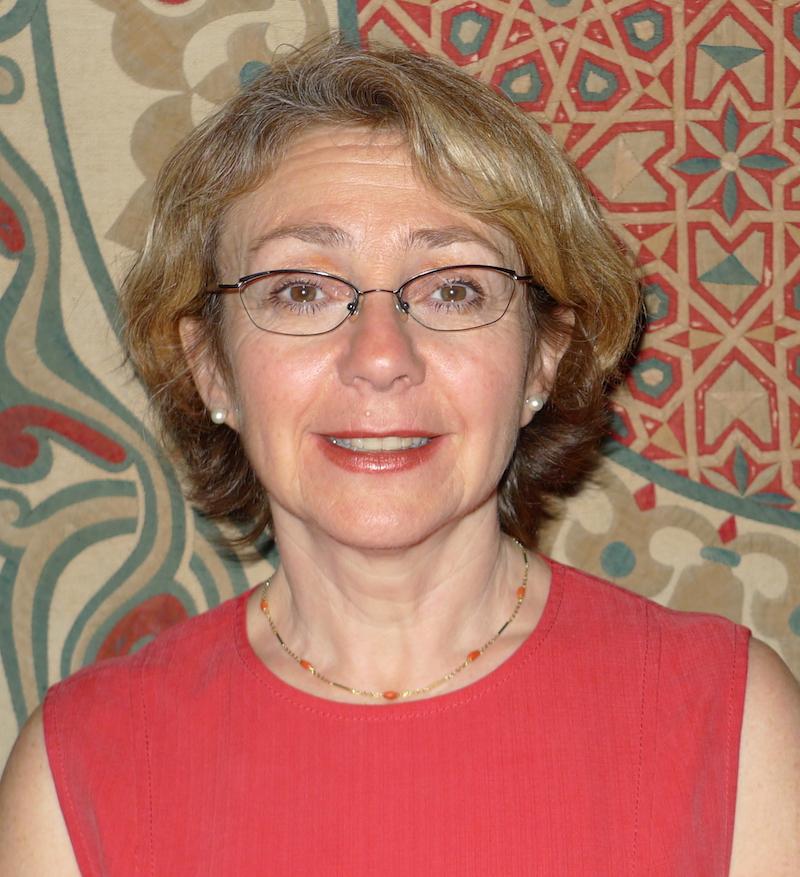 Olga Bush