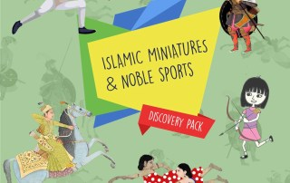 Miniatures and Noble Sports