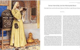 Osman Hamdi Bey and the Historiophile Mood