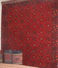 Pakistani Carpets And Rugs