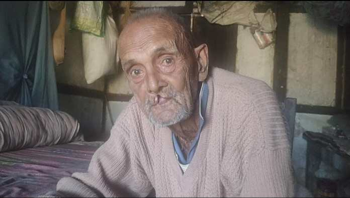 Cachar's 104-year-old Chandradhar Das who wanted to die as Indian, passed away before proving his citizenship – Barak Bulletin