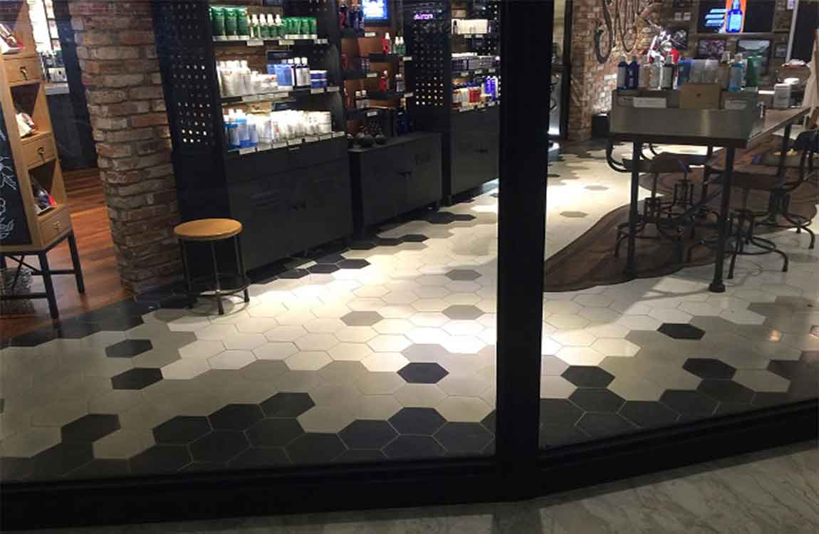 how to cut glass mosaic tiles barana