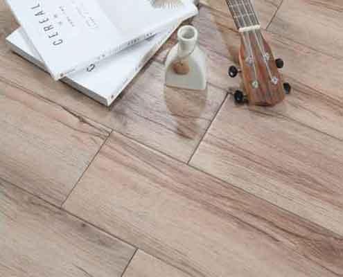 tile丨wood look porcelain tiles