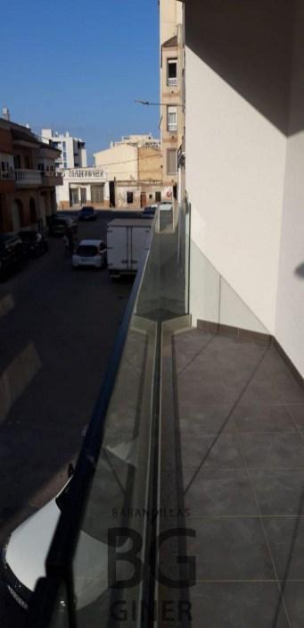 barandilla cristal exterior
