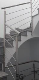 barandilla inox interior