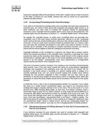Podcasting_Legal_Guide_Page_20