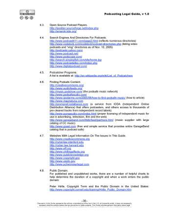 Podcasting_Legal_Guide_Page_39