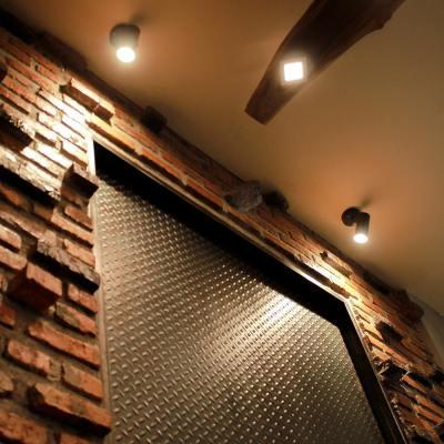 Interior-restoran-steak-premium-tangerang