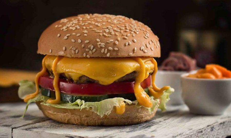 BaraCHIZ Burger – 26k