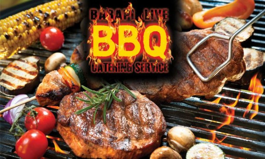 Barapi Exclusive and Live BBQ Party at Home