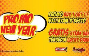 Restoran Steak Jakarta Gencar Promo Akhir Tahun