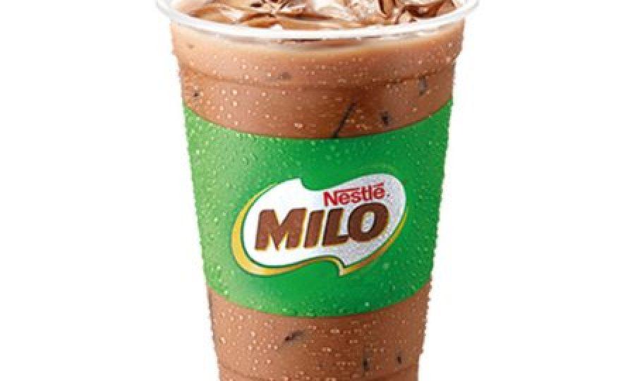 Milo – 14K