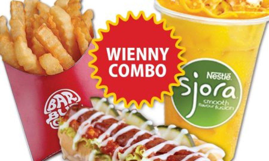 WIENNY COMBO – 39K