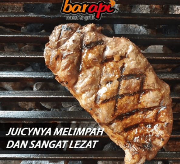Steakhouse Rekomendasi
