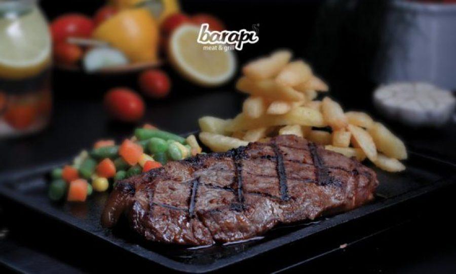 Hati hati Wagyu Steak Palsu