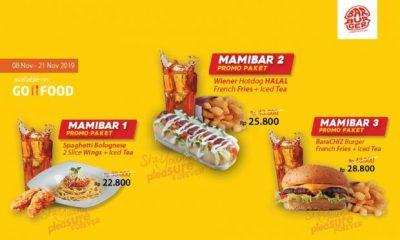 promo burger enak dan murah di jakarta