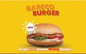 Restoran Burger Segera Hadirkan Menu Baru