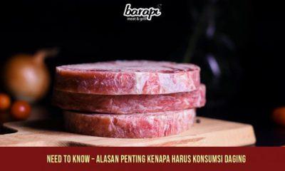 Pentingnya Makan Daging - Rekomendasi Restoran Steak Paling Enak di Jakarta