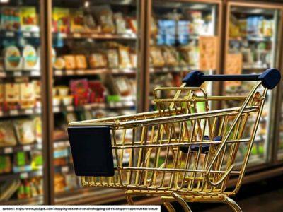 Harus Teliti, Inilah Tips Aman Belanja di Supermarket