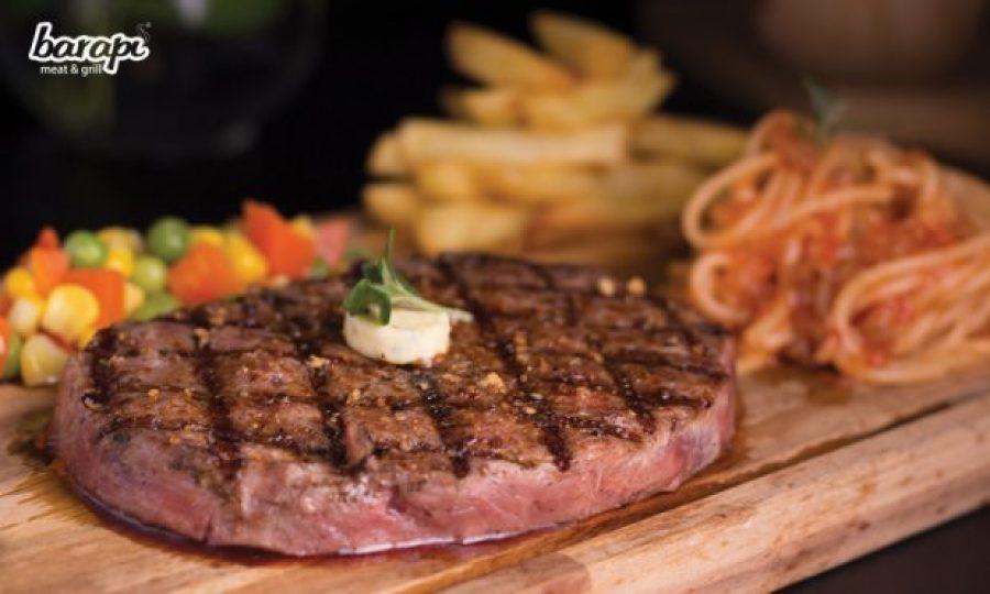 Steak Daging Mengeluarkan Cairan Merah Mirip Darah, Amankah Dikonsumsi?