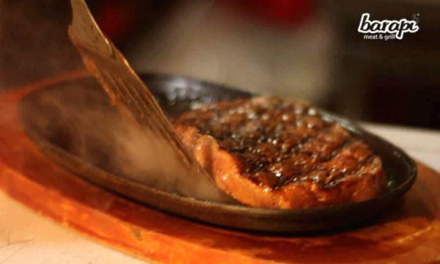 4 Tips Menyajikan Steak dengan Hot Plate untuk Cita Rasa Maksimal
