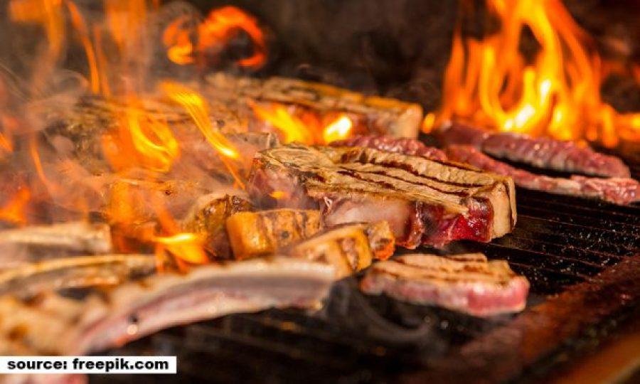 Tips Ampuh Membersihkan Pemanggang BBQ dengan Mudah, Tanpa Kerak