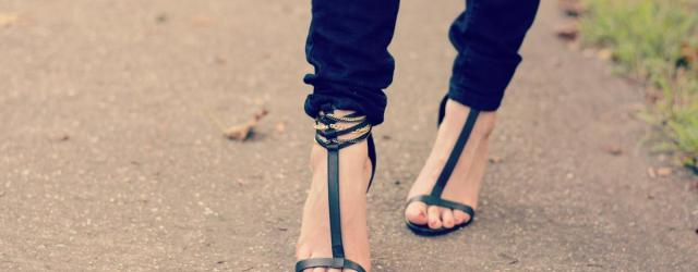 zara sandals fashion