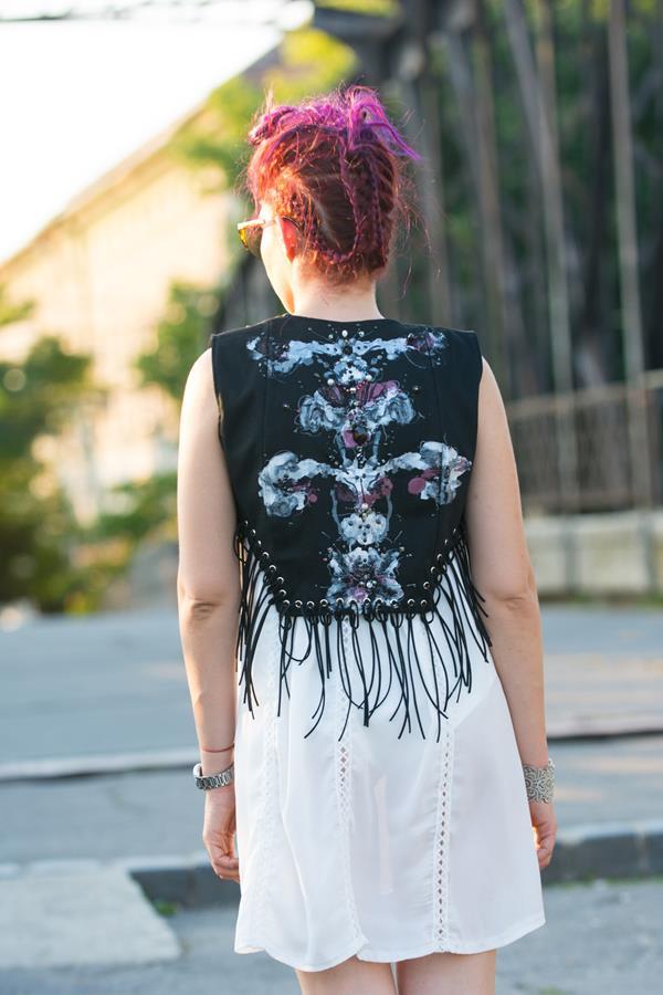 Punk Chic | What to wear - Fashion Blog