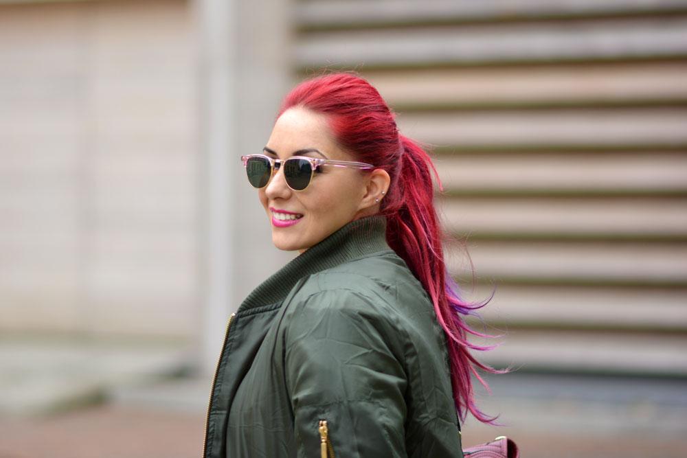 pravana vivids redhead