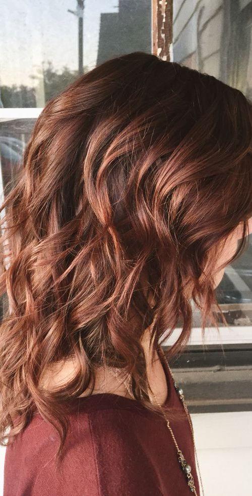 haircolor trends autumn 2017