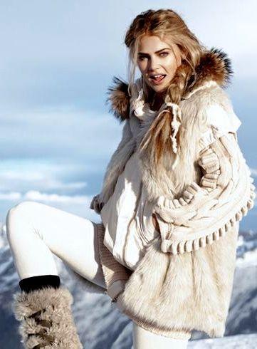 apres ski look