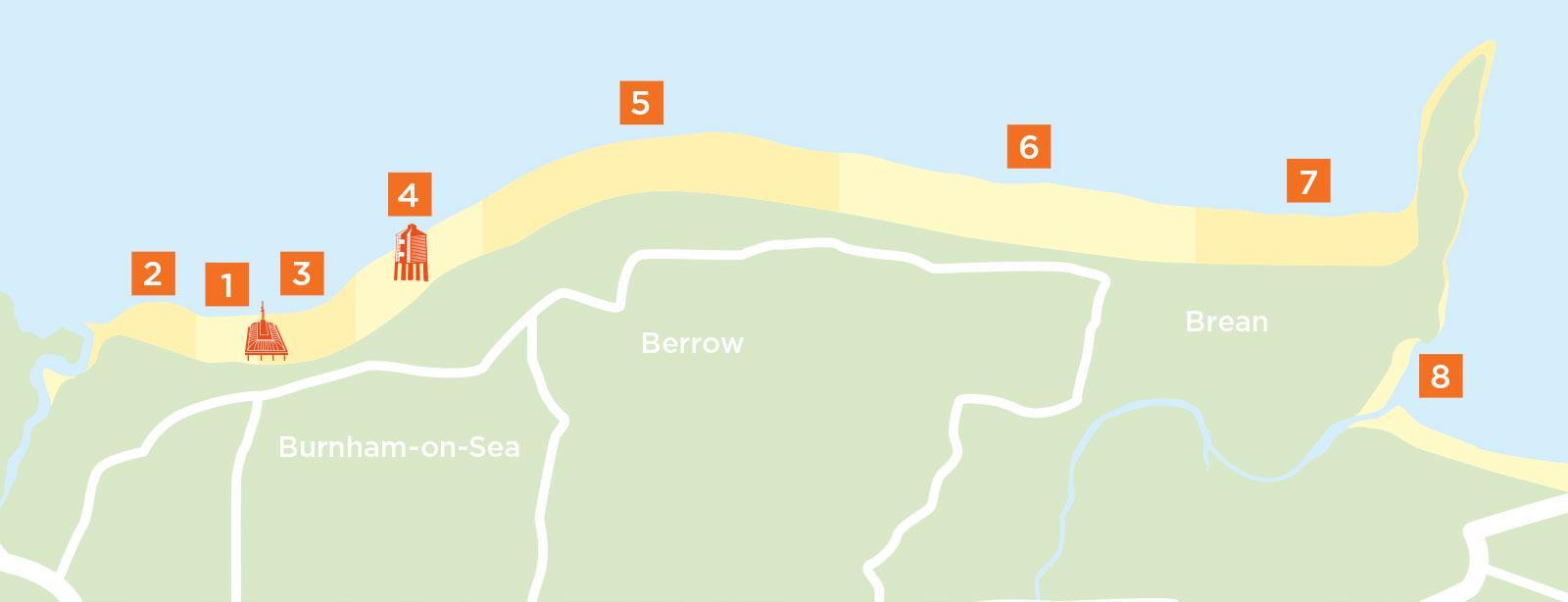 BARB-Search-and-rescue-burnham-brean-berrow-beach