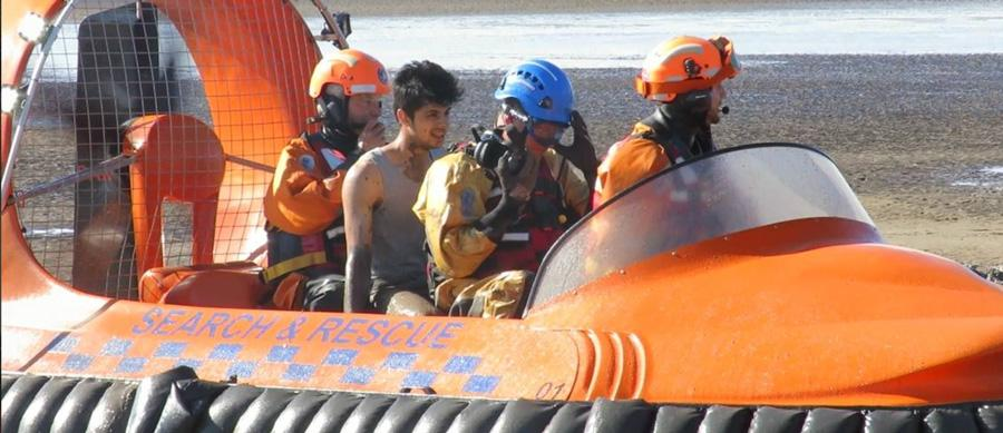 BARB-Search-and-rescue-hovercraft-berrow