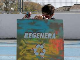 REGENERA!