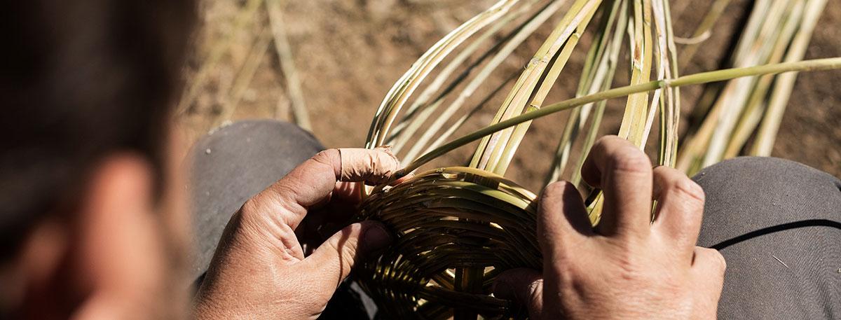 KAÑA · Comunidad de aprendizaje de artesanías locales ·