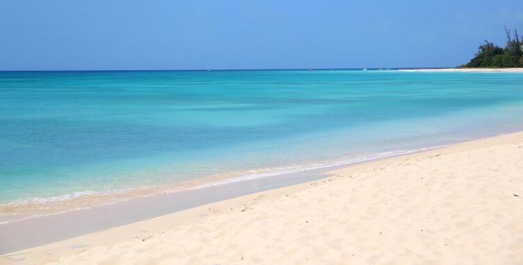 Brandons Beach Barbados