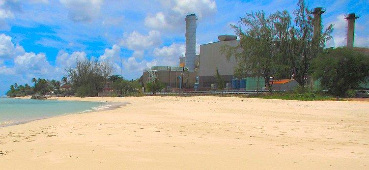 West Indies Rum Distillery Barbados