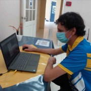 Del Castilho wins third online Grand Prix event with perfect record
